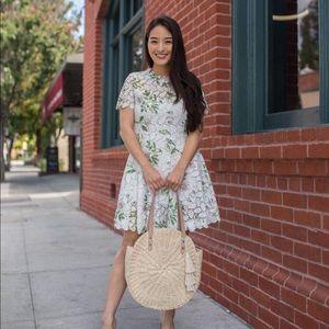 Dresses & Skirts - Brand new, super cute summer dress w/ floral print